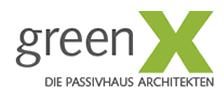 greenX Logo