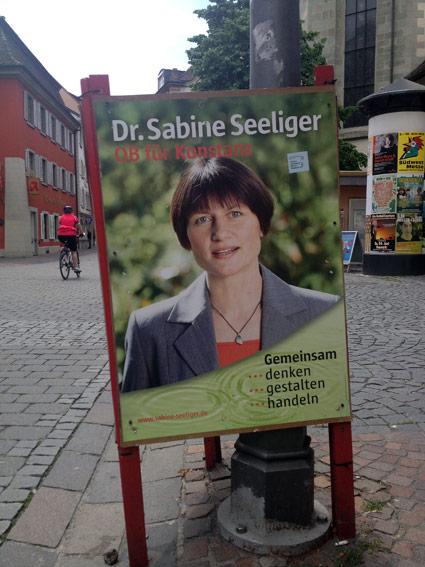 Sabine Seeliger