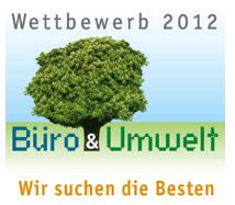 Wettbewerb Büro und Umwelt