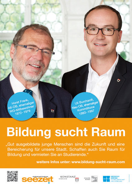 naturblau-seezeit-Plakat