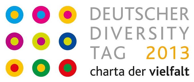 Diversity Day - Charta der Vielfalt