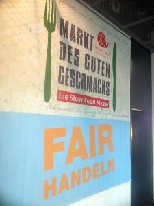 Fair Handeln Stuttgart