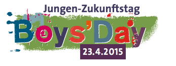 naturblau Boys'Day 2015