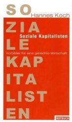 Soziale Kapitalisten