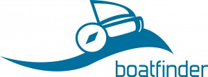 boat-finder Logo