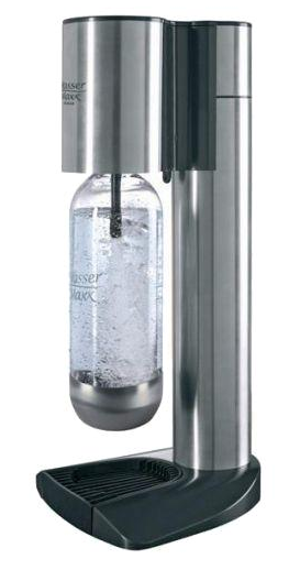 Trinkwassersprudler
