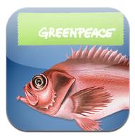 Fisch app Greenpeace