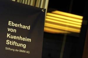 Eberhard-von-Kuenheim-Stiftung