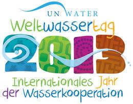 naturblau Jahr des Wassers 2013