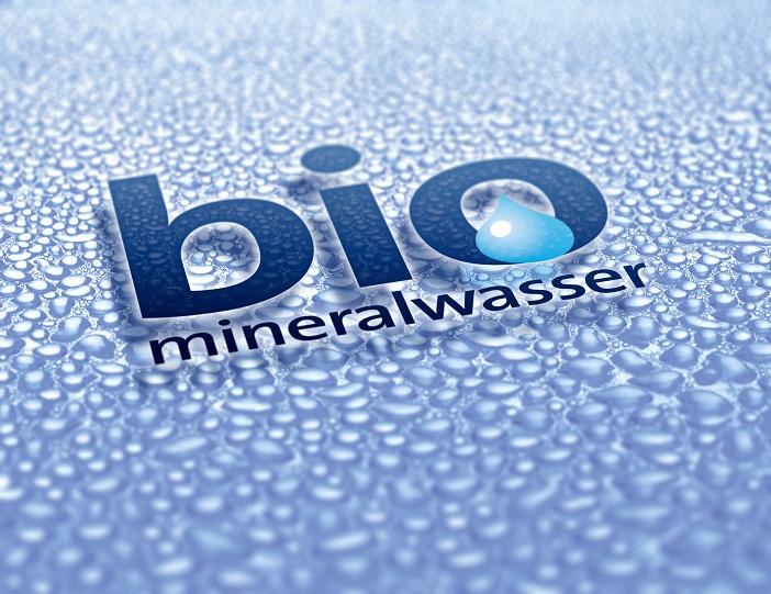 Bio Mineralwasser Logo