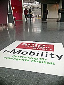 iMobility Stuttgart