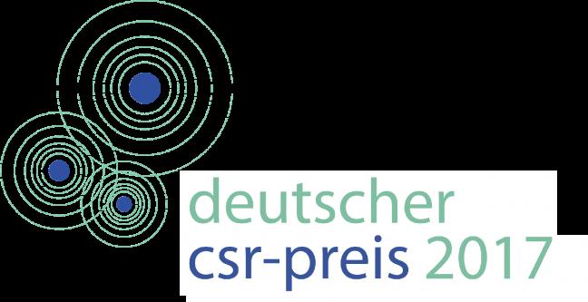 CSR - Preis 2017