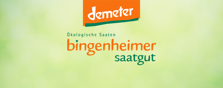 Bingenheimer_Saatgut_Logo