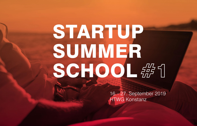Startup Summer School mit Kilometer1