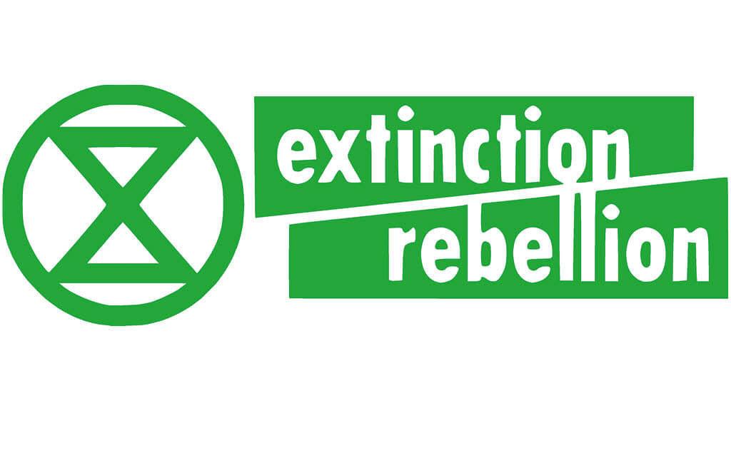 Extinction Rebellion – ab dem 7. Oktober Aufstand gegen das Aussterben