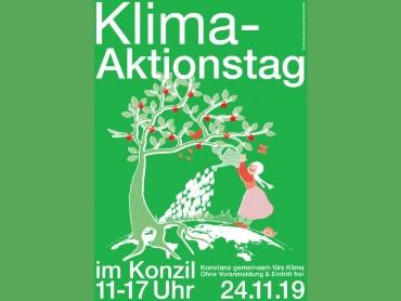 Klimaaktionstag Konstanz 2019