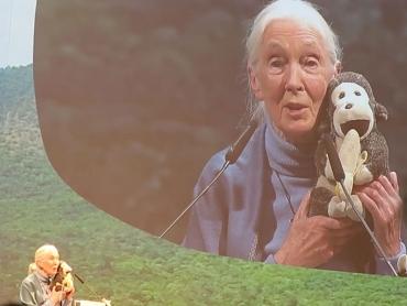Jane_Goodall_Biofach_2020_Keynote_naturblau