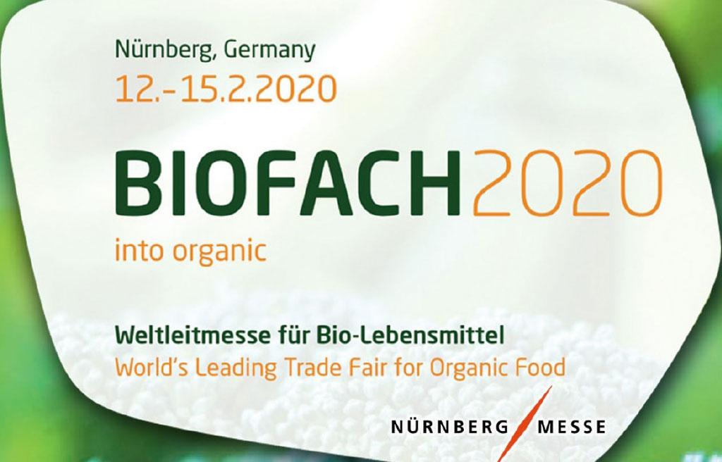 naturblau biofach 2020