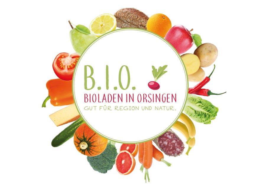 Neueröffnung B.I.O.-Laden Orsingen